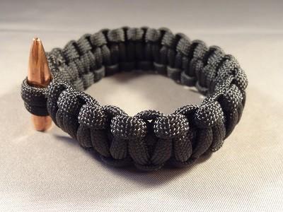 .30 Caliber Bullet Clasp Bracelet-resized