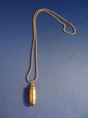 380 ACP Brass Case FMJ