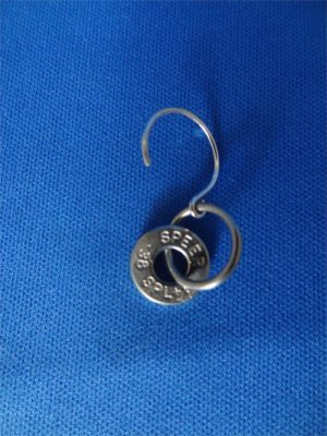 .38 Special Dangle Earrings