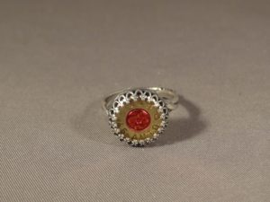.45 ACP Case Head Ring