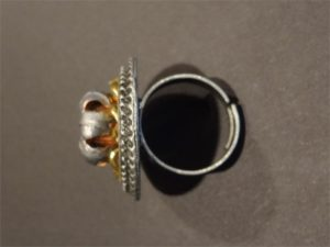9 mm Expanded Hollow Point Ring