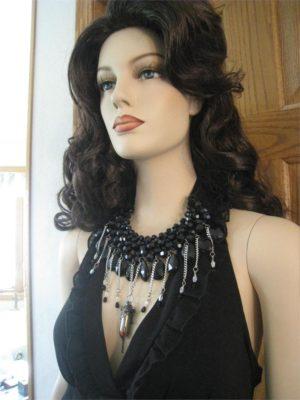 Cleopatra 45 ACP Necklace