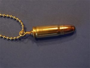 7.62 x 25 mm Tokarev Cartridge