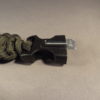 Quick Deploy Paracord Survival Bracelet