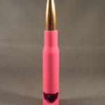 .50 cal bottle opener pink