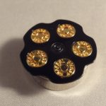 Black Spinning Gun Chamber Plugs