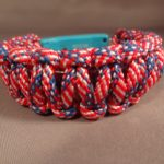 LED Bracelet-Stars & Stripes