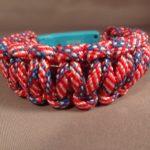LED Bracelet-Stars & Stripes