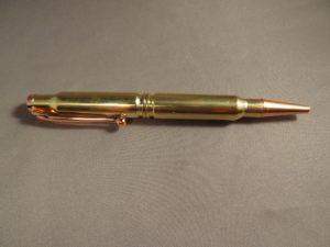 .308/.308 Bullet Pen