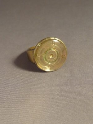.50 Caliber BMG Case Head Ring