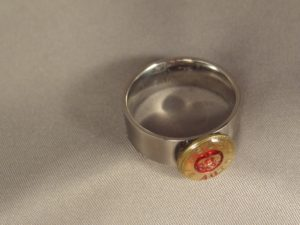 Case Head Ring-Wide Basic Style
