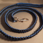 Dog Leash - Thin Blue Line
