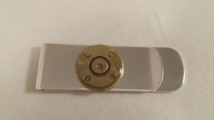 .50 Caliber Money Clip