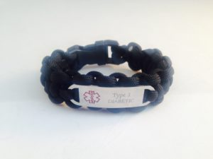 Medical ID Bracelet 1