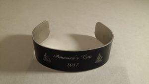 America's Cup Bracelet