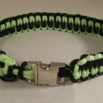 Blaze Bar Dog Collar