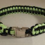 Blaze Bar Dog Collar