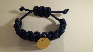 One Color Adjustable Bracelet