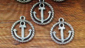 Anchor Charm #2
